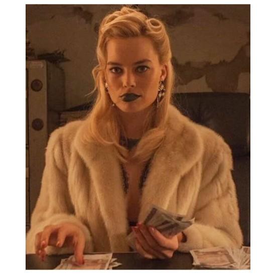 Annie Terminal Fur Coat