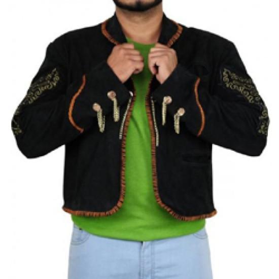 Antonio Banderas Once Upon a Time in Mexico Jacket