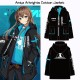 Amiya Arknights Cotton Jacket