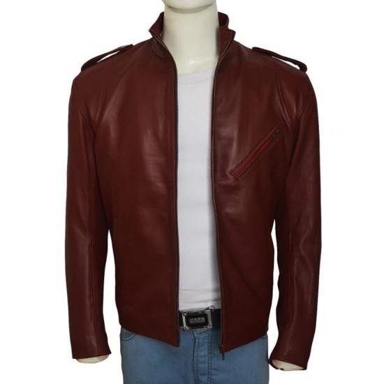 Ash vs Evil Dead Bruce Campbell Leather Jacket