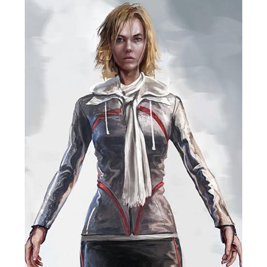 Assassin's Creed Syndicate Galina Voronina Hoodie