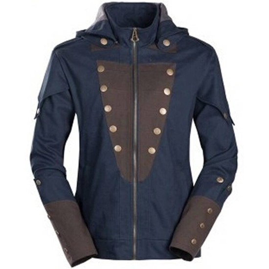 Assassin's Creed Unity Arno Hoodie