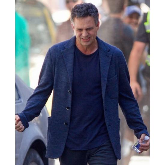 Avengers Infinity War Mark Ruffalo Jacket