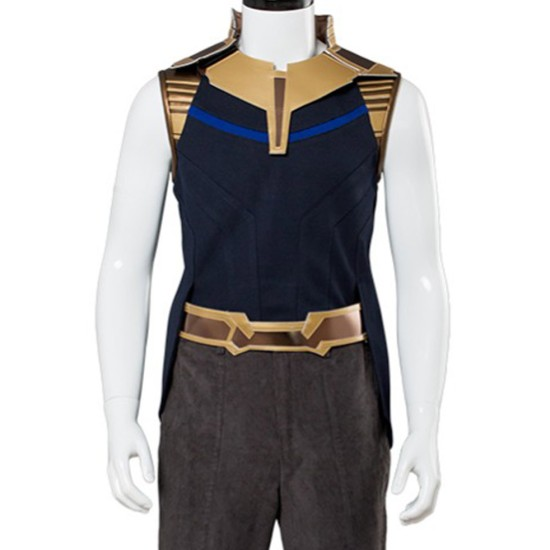 Josh Brolin Avengers Infinity War Vest