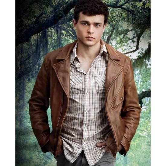 Ethan Wate Beautiful Creatures Jacket