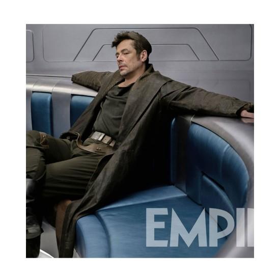 DJ Star Wars The Last Jedi Coat