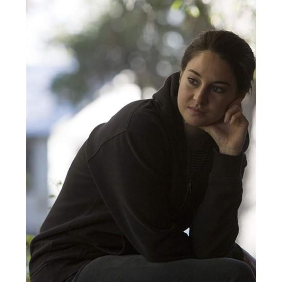 Big Little Lies Shailene Woodley Hoodie