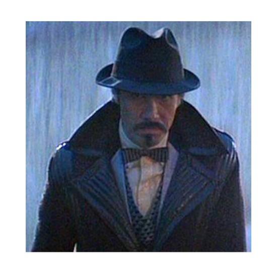 Blade Runner 2049 Edward James Olmos Coat