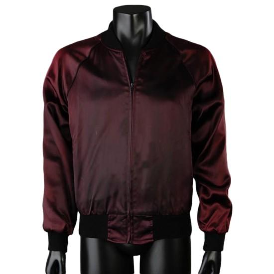 Crew Blade Runner 1982 Jacket