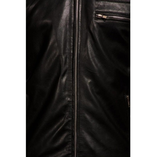 Breaking Bad TV Series Jesse Pinkman Jacket