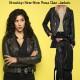 Brooklyn Nine-Nine S05 Rosa Diaz Leather Jacket
