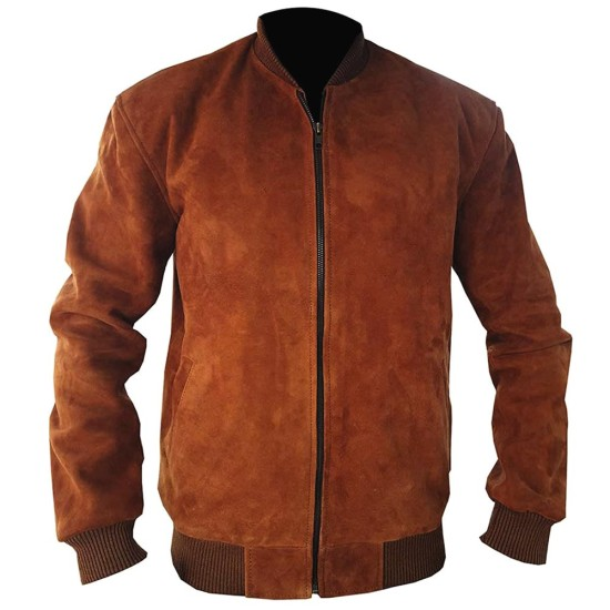 Bruce Willis Pulp Fiction Jacket