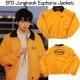 BTS Jungkook Euphoria Yellow Jacket