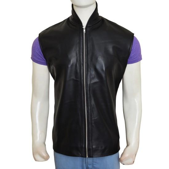 Burt Reynolds Deliverance Lewis Medlock Leather Vest