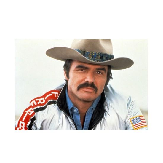 Burt Reynolds Hooper Sliver Jacket