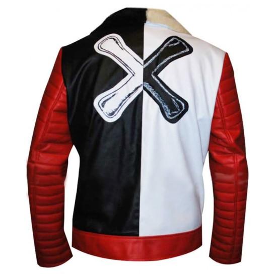 Cameron Boyce Carlos Descendants Leather Jacket