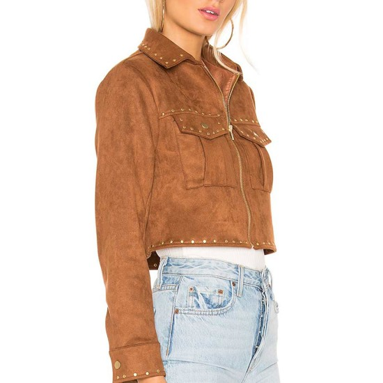 Camryn Grimes The Young and The Restless Jacket