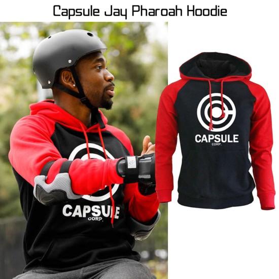 Capsule Jay Pharoah Hoodie