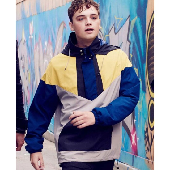 Here Are the Young Men Dean Charles Chapman Hoodie