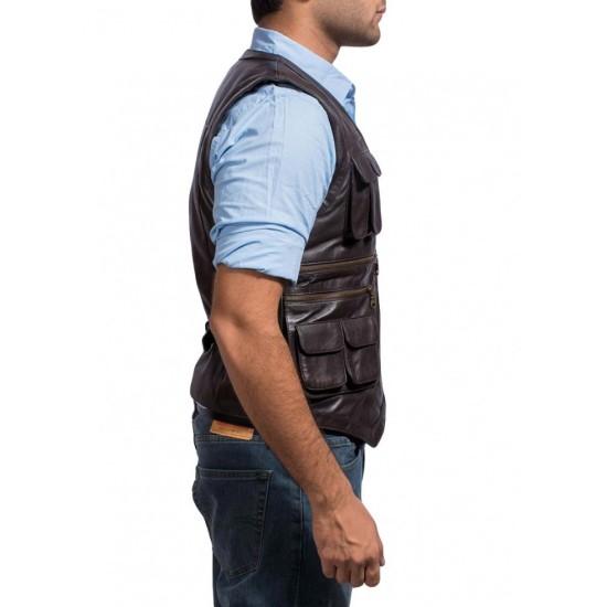 Jurassic Park Vest