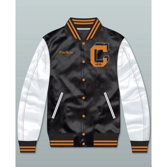 Cooley High Letterman Jacket