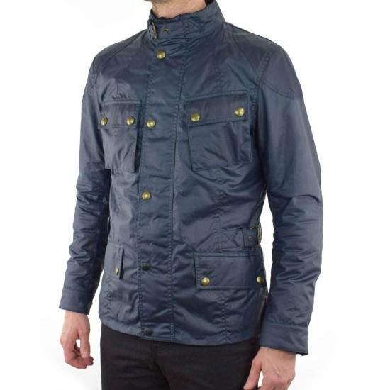 Cassian John Wick 2 Common Jacket