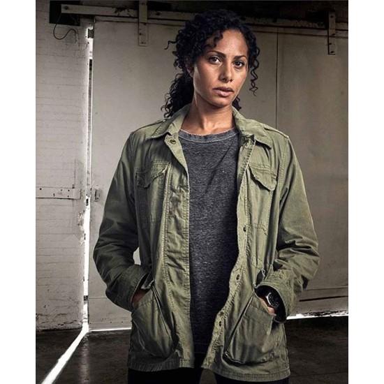 Christina Moses Condor Cotton Jacket