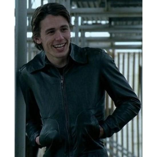 Freaks and Geeks Daniel Desario Leather Jacket