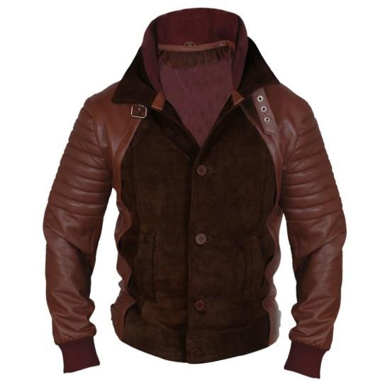 Daniel Radcliffe Horns Jacket