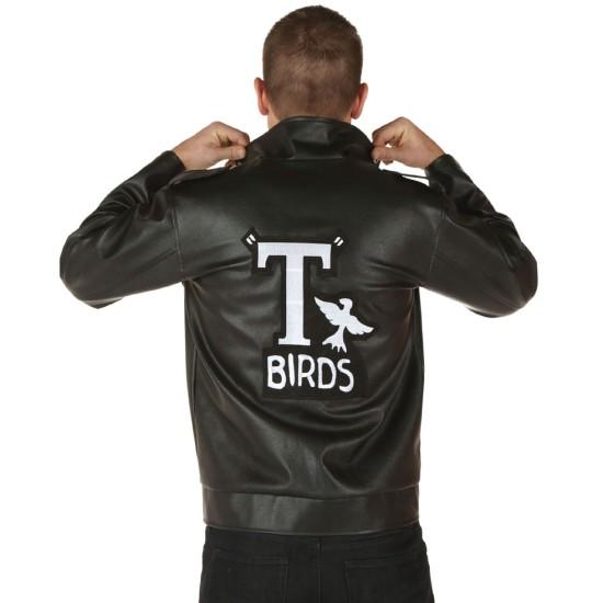Danny Zuko T Birds Jacket