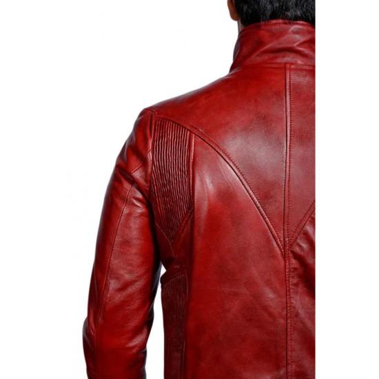 Season 1 Daredevil Leather Jacket