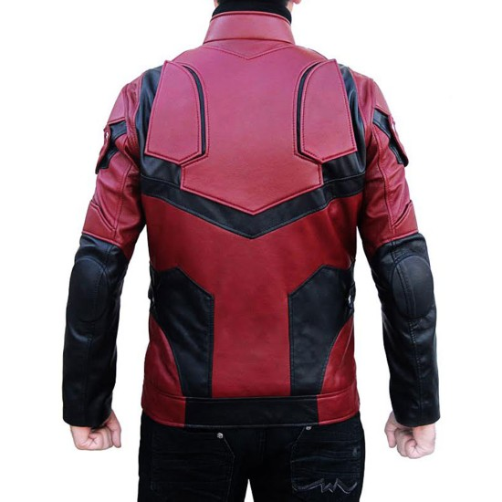 Daredevil Season 2 Jacket