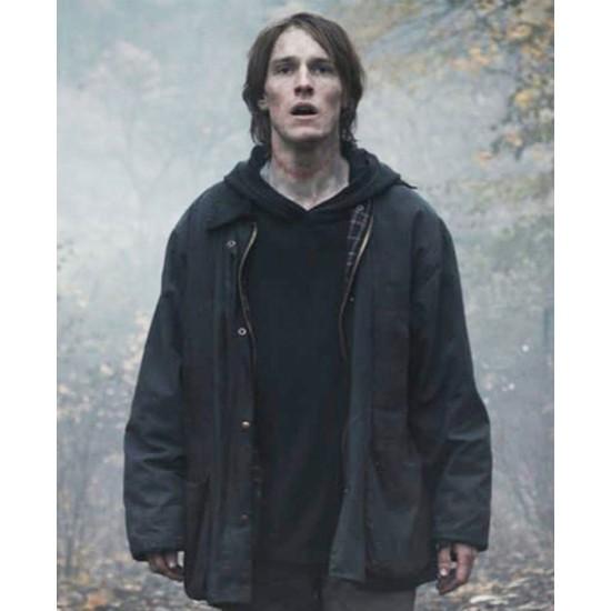 Dark S03 Louis Hofmann Cotton Jacket
