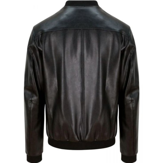 David Sandberg Kung Fury Jacket