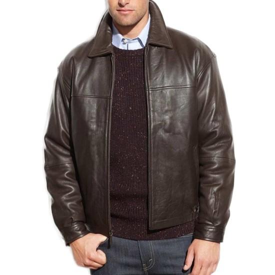 John Wick 2 Charlie Leather Jacket