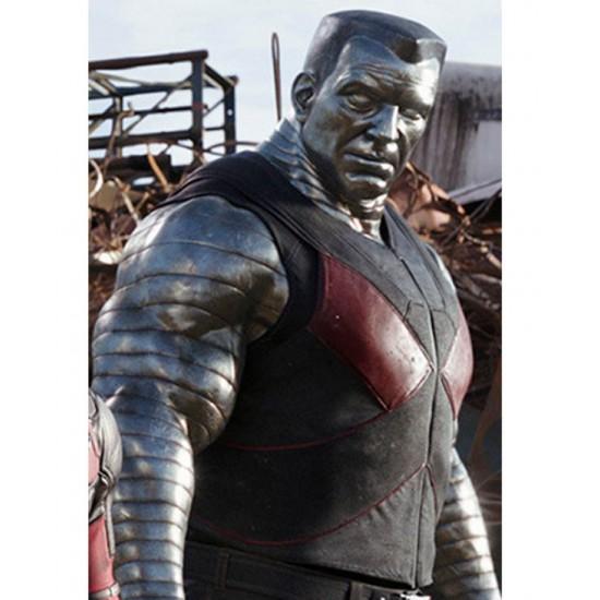 Deadpool 2 Colossus Vest
