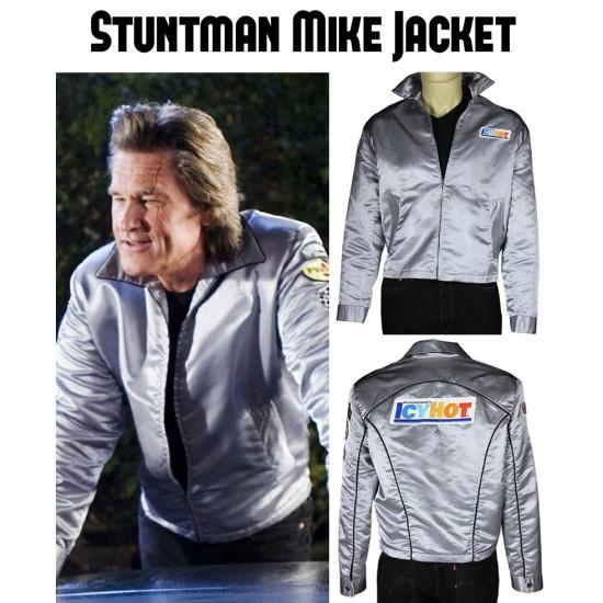 Death Proof Stuntman Mike Jacket