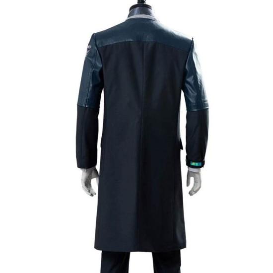 Die Hardman Death Stranding Coat