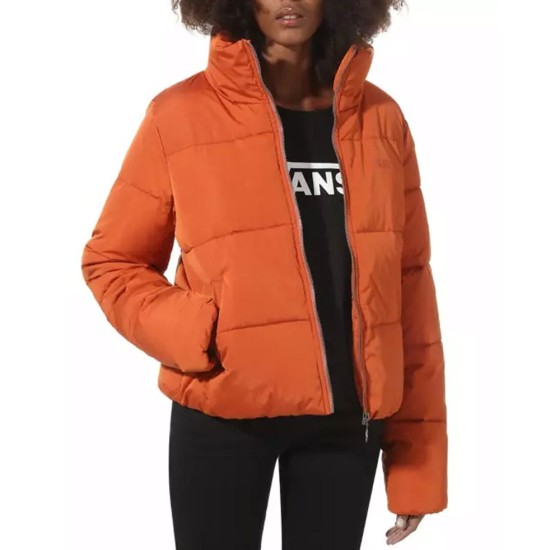 Empire S06 Denise Petski Orange Jacket