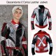 Descendants 2 Carlos Leather Jacket