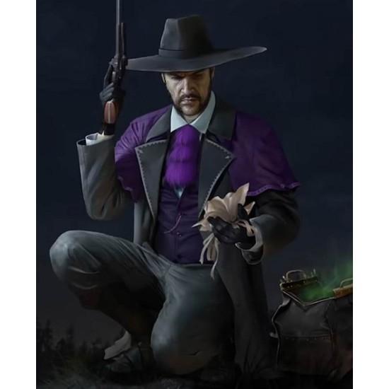 Desperados 3 Doc Mccoy Coat