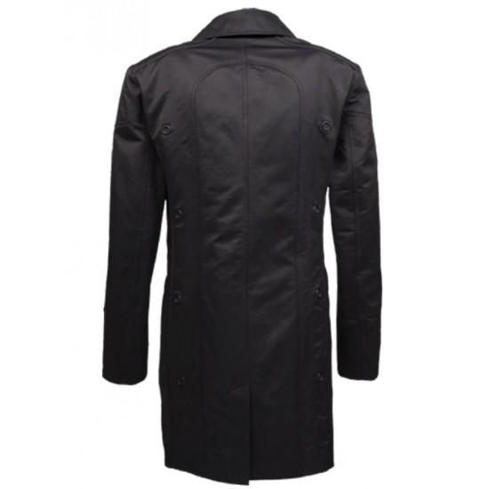 Adam Jensen Deus Ex Mankind Divided Trench Coat