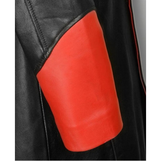 Devil May Cry Dante Leather Coat