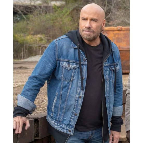 Die Hart Ron Wilcox Denim Jacket