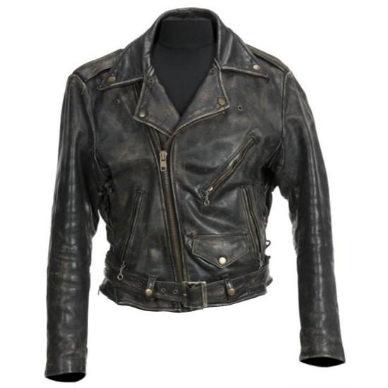 Patrick Swayze Dirty Dancing Jacket