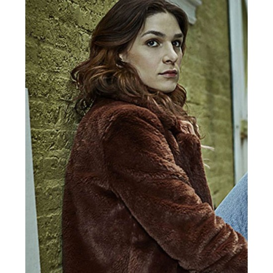 Dispatches From Elsewhere Eve Lindley Brown Jacket