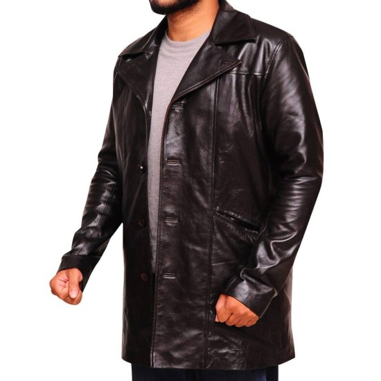 Dominic West The Wire Jacket