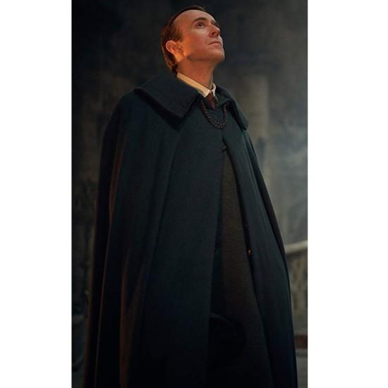 Dracula Claes Bang Cape