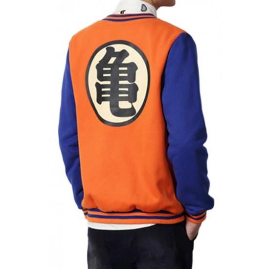 Z Goku Dragon Ball Jacket