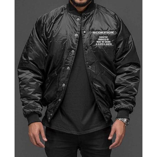Drake June Twenty Eighteen Jacket
